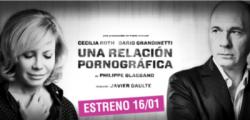 Una relación pornográfica