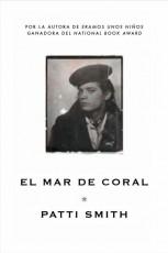 mar de coral libro