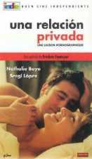 La película: Una relación privada