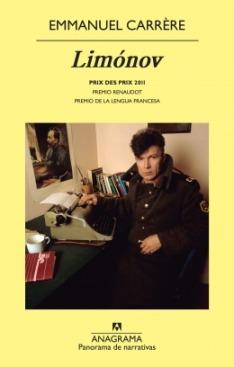 libro limonov