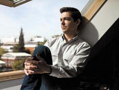 Mariano Garcia  autor de Seres desconocidos