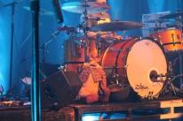 La batería y Charly