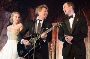 Guillermo y Bon  Jovi