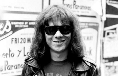 Tommy, en los comienzos del grupo