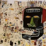 Glenn - Basquiat