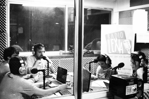 BRANDY RADIO 2