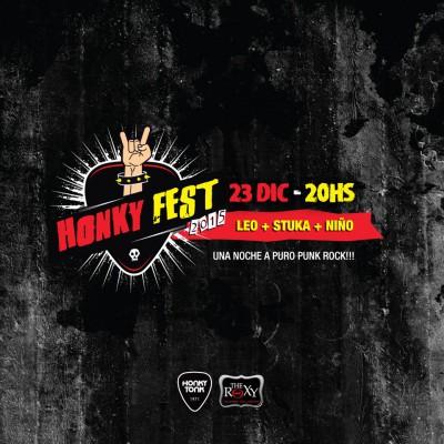 honkyfest